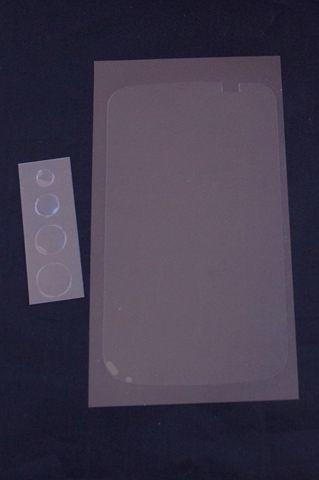 手機螢幕保護貼 HTC Desire C(A320e) 霧面 AG 抗眩光/抗炫光 抗油污