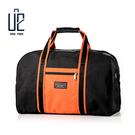 【U2】超大容量尼龍防潑水旅行袋/出國袋/旅行袋/運動袋/MIT/台灣製【兩色】1431