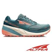 【ALTRA】Olympus 3.5 女 運動健行鞋『藍/粉橘』LW1959F 越野鞋.健行鞋.多功能鞋.戶外.露營
