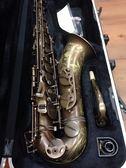 凱傑樂器  薩克斯風 KJ VI NING CUSTOM TENOR 次中音 復古銅色