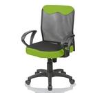 椅子/書桌椅/電腦椅/辦公椅 低背彈力透氣小資電腦椅(5色) MIT 台灣製 好室家居【I0234】