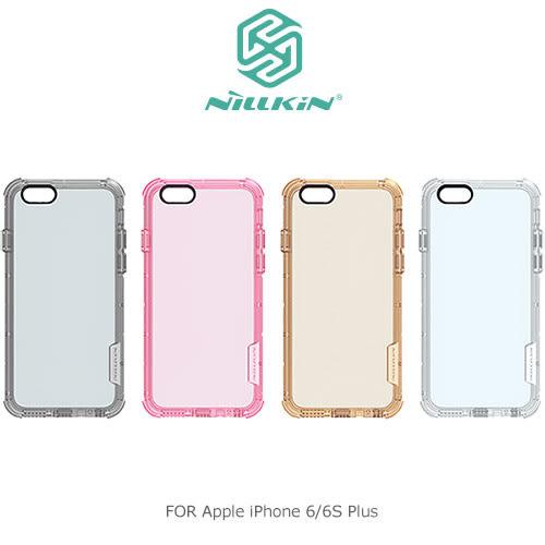 摩比小兔~ NILLKIN Apple iPhone 6 Plus / 6S Plus 真采保護套 背蓋 保護殼