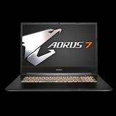 【綠蔭-免運】技嘉 GIGABYTE AORUS 7-GA-7TW1001SH單碟筆記型電腦