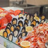台北凱達大飯店5F百宴自助餐廳平日自助午餐券(平日晚餐+100假日午晚餐+200)