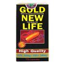 藥聯 金生命深海天然魚油膠囊 75粒/瓶◆德瑞健康家◆