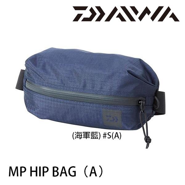 漁拓釣具 DAIWA MP HIP BAG [A] #S [臀包]