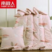 純棉抱枕被子兩用辦公室靠墊靠枕午睡枕頭被  走心小賣場