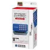 【軟體世界】HORI New 2DS LL PC硬式保護殼 寶貝球 (2DS-115)