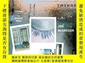 二手書博民逛書店If罕見Nobody Speaks Of Remarkable ThingsY256260 Jon Mcgre