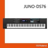 【非凡樂器】Roland【JUNO-DS76】76鍵合成器鍵盤/結構輕巧/方便攜帶/公司貨保固