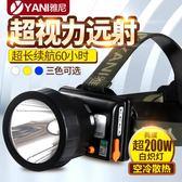 聖誕交換禮物-強光充電超亮