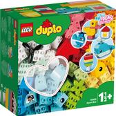 樂高 LEGO 10909 心型盒