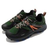 Merrell 戶外鞋 MQM Flex 2 GTX 黑 綠 男鞋 登山 越野 運動鞋 【ACS】 ML034943