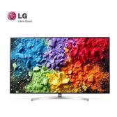 【LG 樂金】55型  一奈米 量子點 IPS 4K智慧行動連結電視《55SK8500PWA》原廠全新公司貨