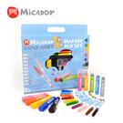 Micador 澳洲 小畫家畫筆組20支(內含 水洗彩色筆x10、胖胖彩色筆x5、有趣印章筆x5)
