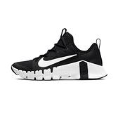 Nike Free Metcon 3 女鞋 黑 舒適 避震 運動 訓練鞋 CJ6314-010