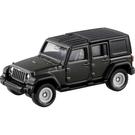 TOMICA多美小汽車 No.80 吉普車 Jeep WRANGLER 82453