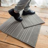 進門地墊入戶門墊客廳地毯臥室防滑腳墊子