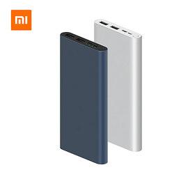 【原廠】小米行動電源3 10000mAh USB-C快充版 18W快充 手機平板Switch充電