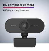 視訊攝影機電腦攝像頭usb攝像頭直播攝像頭usb網課網路攝像頭webcam 【快速出貨】