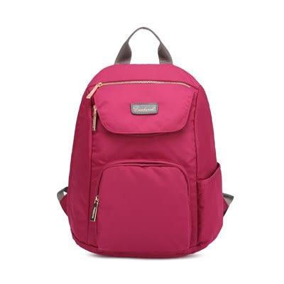 FREEBOND 輕量安全空間背包 FRN-325RD 紅色