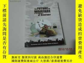 二手書博民逛書店THE罕見FUTURE OF WARFARE IN THE 21