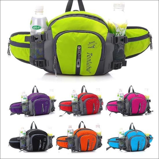 ✭米菈生活館✭【Z36】時尚多用背款方包 旅行 運動 防水 騎車 健身 男女 中性 安全帽 拉練 透氣