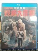 挖寶二手片-Q10-008-正版BD【毀滅大作戰】-藍光電影(直購價)