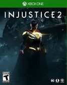 X1 Injustice 2 超級英雄 2(美版代購)