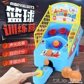 兒童玩具5歲男孩玩具6-7歲桌面游戲電動足球籃球大戰男童益智動手 深藏blue