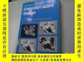二手書博民逛書店Computer-aided罕見Design 計算機輔助設計基礎