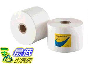 [COSCO代購] W127990 立可潔雙層擦拭紙抹布(無斷點)