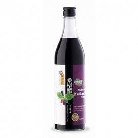 陳稼莊 桑椹醋(無加糖) 600ml