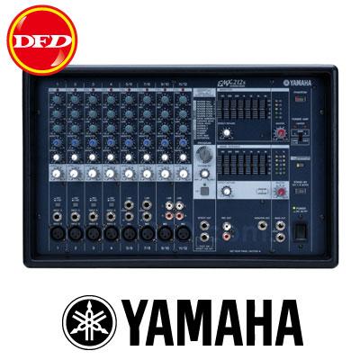 YAMAHA 山葉 混音機 EMX212S 功率混音機 公司貨