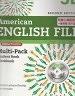 二手書R2YBb《American English File 3B 1CD 2e