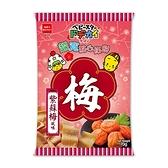 J-超寬條餅-紫蘇酸梅風味70g【愛買】