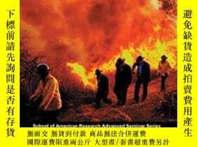 二手書博民逛書店Catastrophe罕見& CultureY364682 Hoffman, Susanna M. (edt)