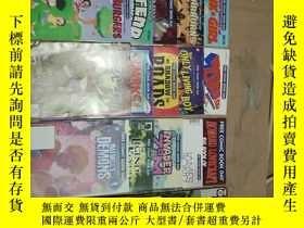 二手書博民逛書店FREE罕見COMIC BOOK DAY 23本合售Y21714