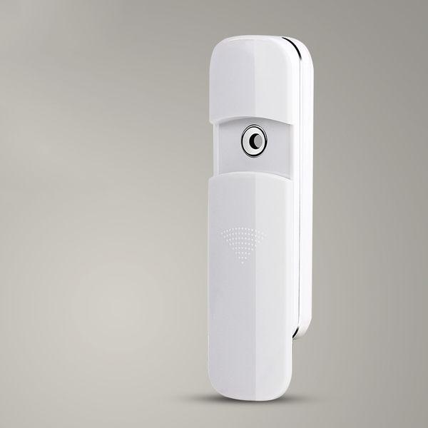 蒸臉器 充電納米噴霧器加濕器補水神器【1M首爾站】