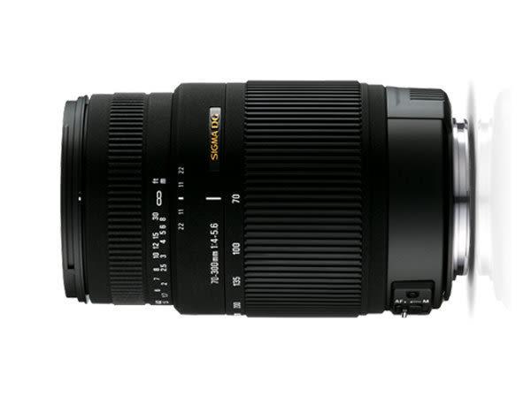 *兆華國際* Sigma 70-300mm F4-5.6 DG OS 恆伸公司貨 Canon Nikon Sony 含稅價