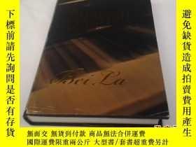 二手書博民逛書店A罕見Jewish PianoY139793 貝拉 譯文出版社