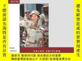 二手書博民逛書店The罕見American Promise Value Edition, Volume Ii-美國承諾價值版,第二