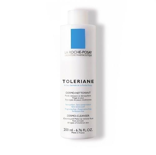 La Roche Posay 理膚寶水 多容安清潔卸妝乳200ml