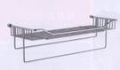 【麗室衛浴】毛巾置物架  LS-26012  62*22*21CM