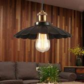 工業風東方個性款單吊燈 TA8378
