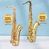 薩克斯 美德威薩克斯85G降B調次中音薩克斯風管專業級演奏MTS-300 MKS生活主義