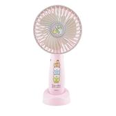 正版 角落小夥伴 角落生物 隨身手持風扇 隨身風扇 手持風扇 攜帶式風扇 冰淇淋款 COCOS GG200