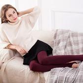 絲襪700D-秋冬款保暖加絨加厚彈力內搭褲73nu18[時尚巴黎]