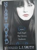 【書寶二手書T3/原文小說_AMF】Night World No.2:Dark Angel