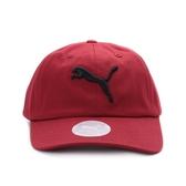PUMA ESS 基本款休閒帽 大理紅 022416-29